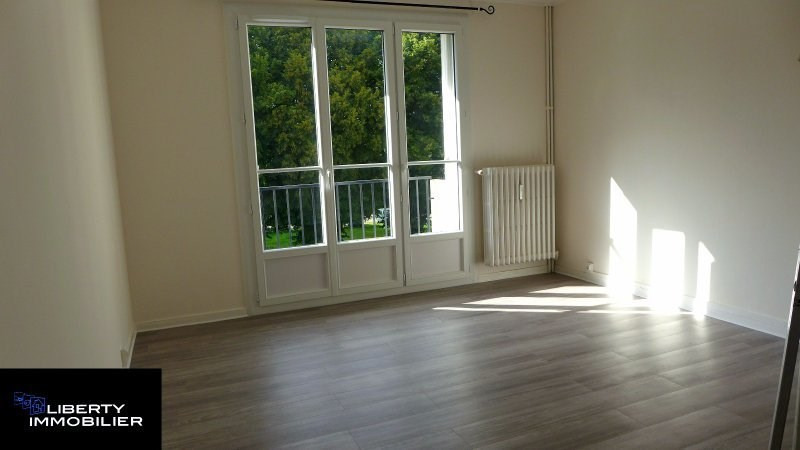 Vente appartement Trappes 141 000€ - Photo 2