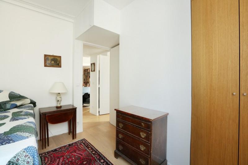 Aрендa квартирa Paris 4ème 3800€ CC - Фото 10