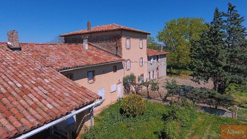 Deluxe sale house / villa Labarthe sur leze 550000€ - Picture 9