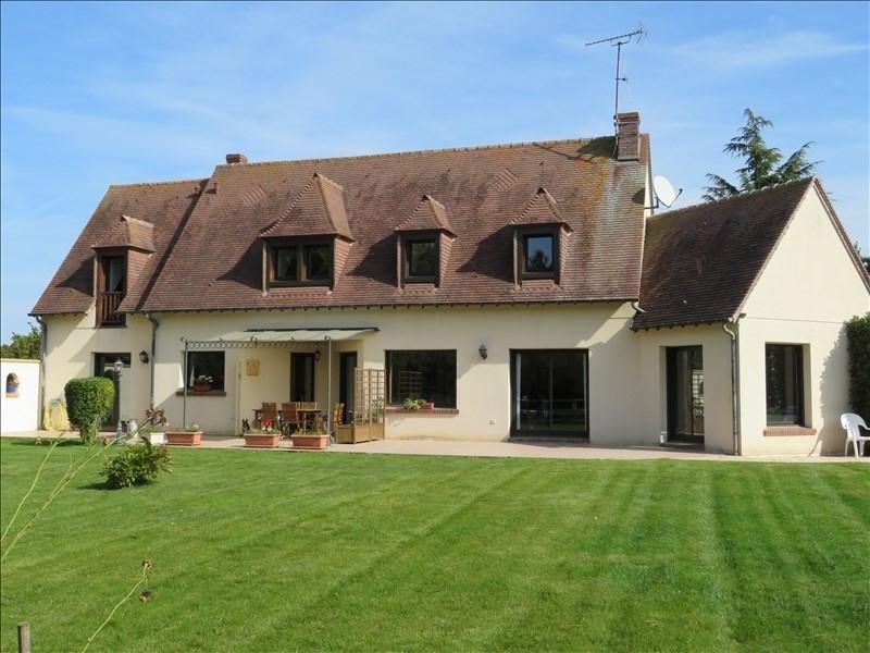 Vente maison / villa Pacy sur eure 525000€ - Photo 1