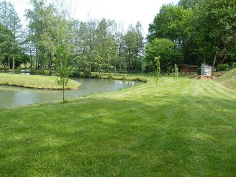 Vente terrain Villers cotterets 36 000€ - Photo 4