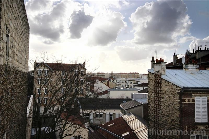 Vente de prestige loft/atelier/surface Asnieres sur seine 1375000€ - Photo 4