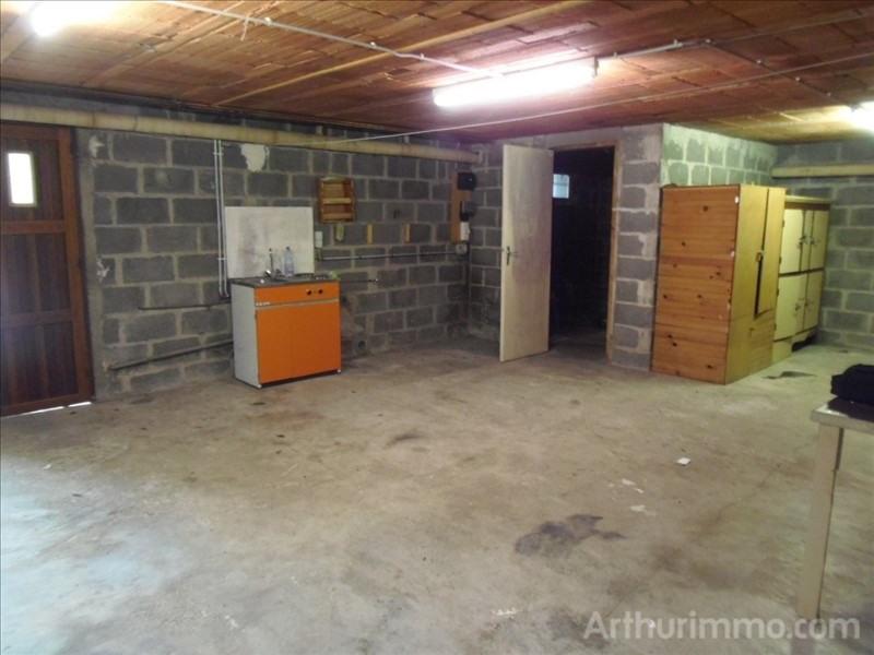 Sale house / villa Bue 108000€ - Picture 4