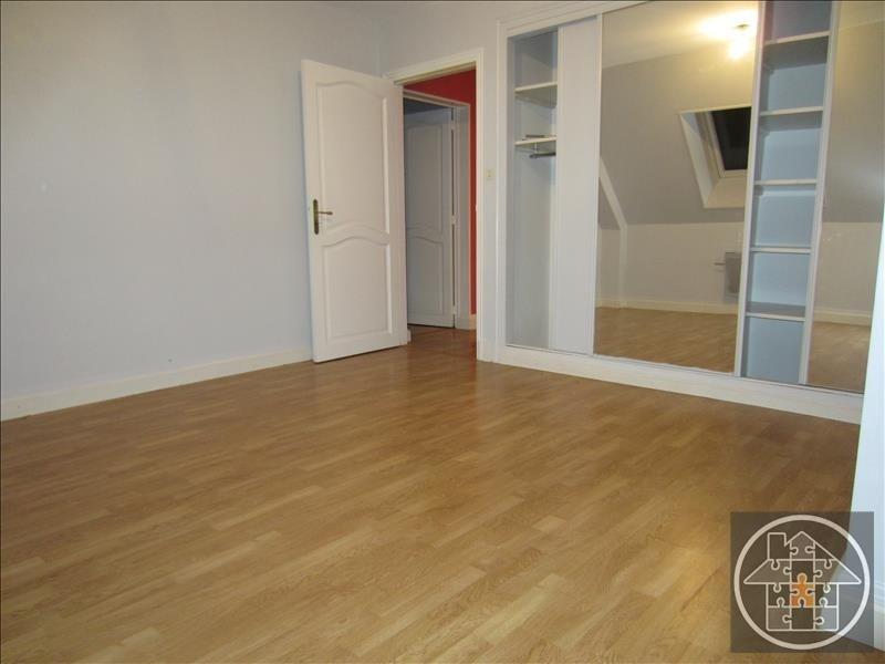 Sale house / villa Cuise la motte 240000€ - Picture 4