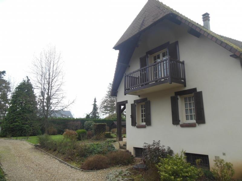 Vente maison / villa Rouen 420000€ - Photo 1