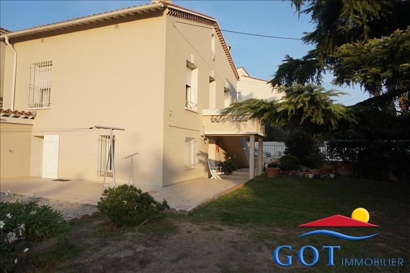 Verkoop  huis Perpignan 525000€ - Foto 1