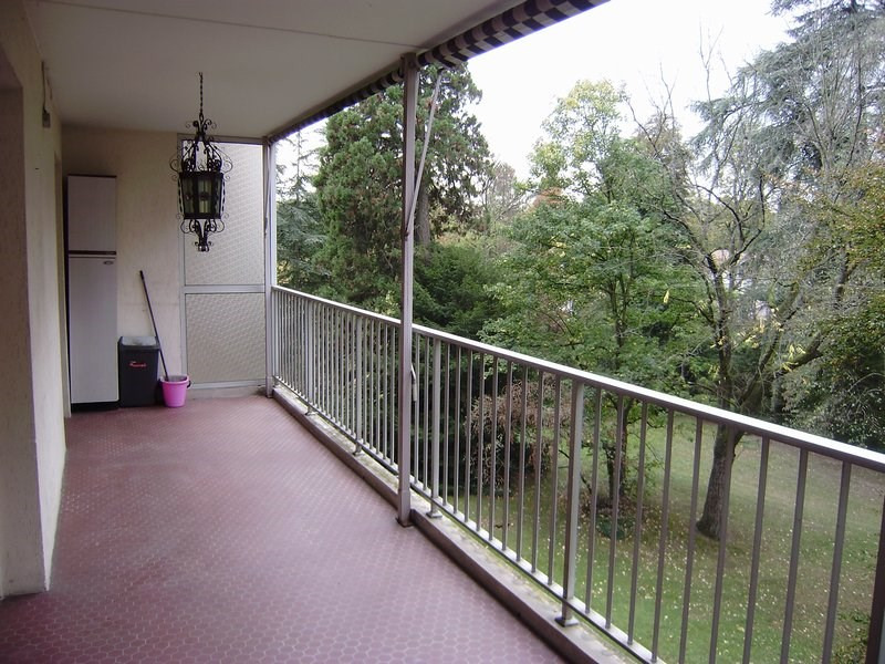 Sale apartment Ecully 298000€ - Picture 2