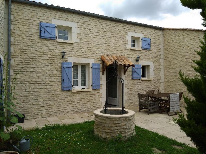 Vente maison / villa Ballon 262500€ - Photo 1