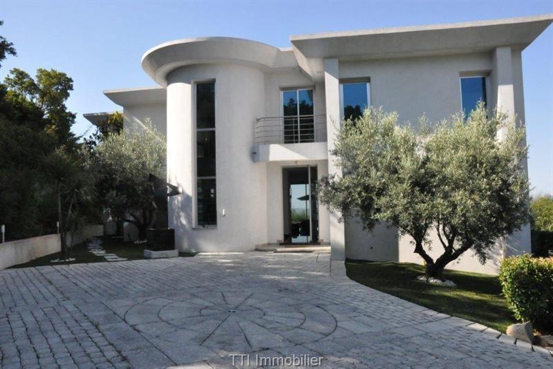 Vente de prestige maison / villa Les issambres 4725000€ - Photo 2
