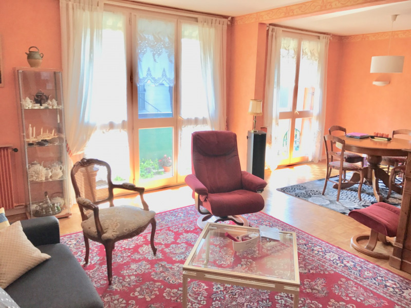 Sale apartment Toulouse 186 000€ - Picture 1