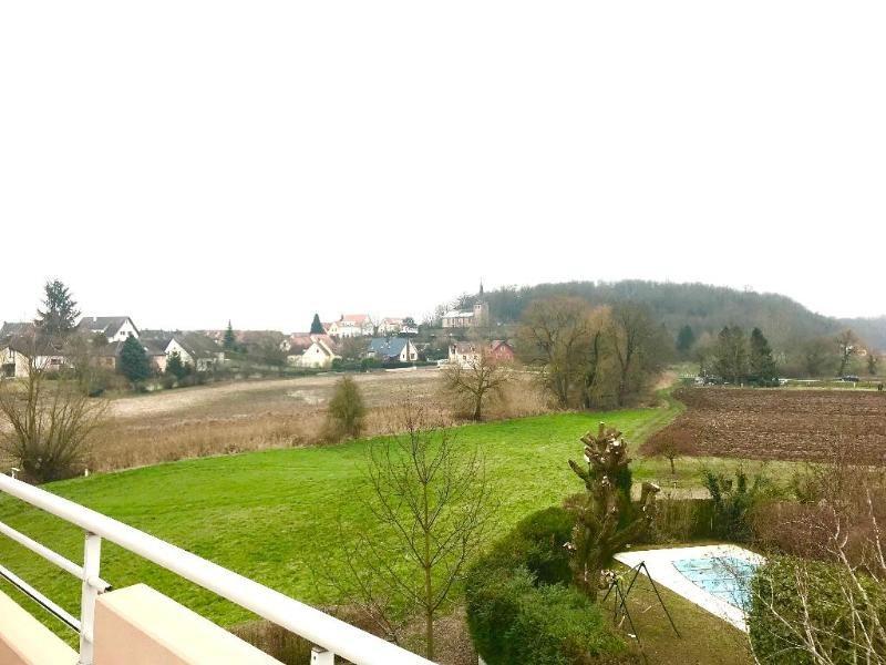 Sale apartment Lampertheim 285000€ - Picture 2