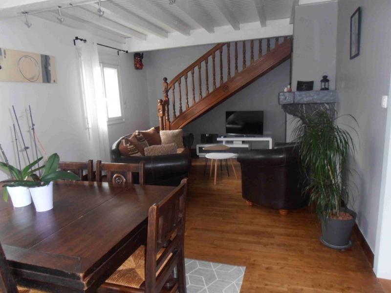 Vente maison / villa Mauleon soule 215000€ - Photo 6