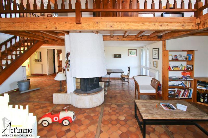 Vente appartement Seyssins 319000€ - Photo 7