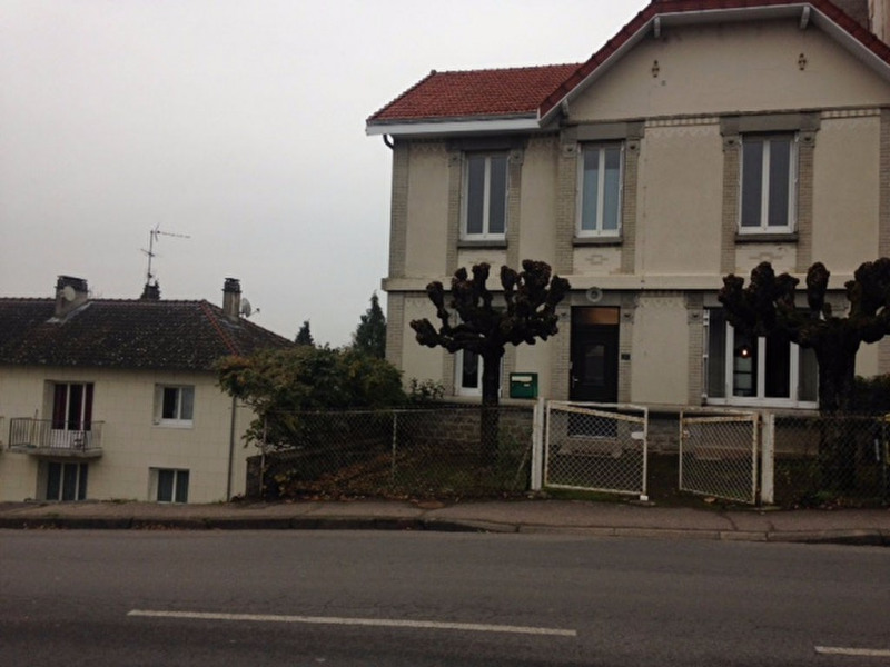 Vente maison / villa Bosmie l aiguille 189000€ - Photo 8
