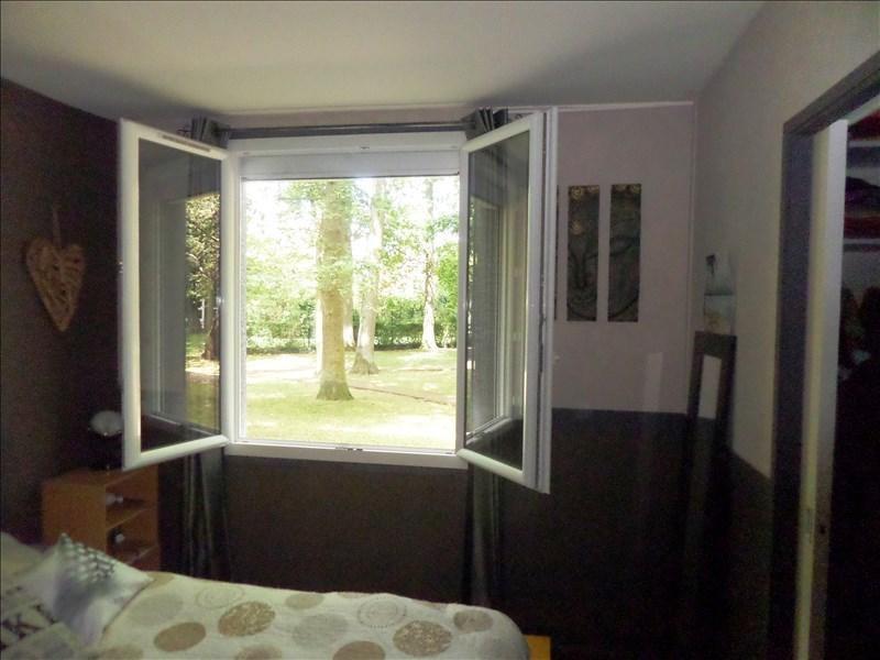 Sale apartment La celle st cloud 219000€ - Picture 4
