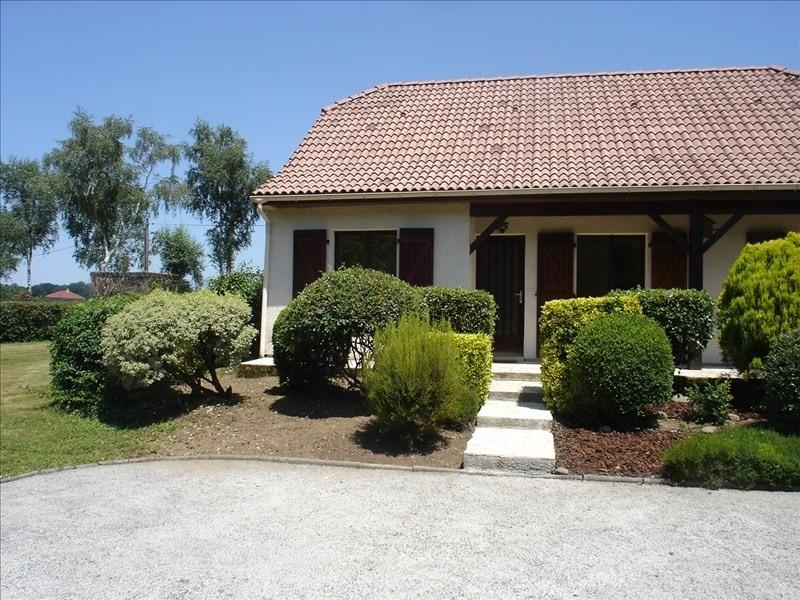 Villa 4 pièces Idron