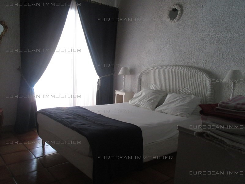 Vacation rental house / villa Lacanau-ocean 2 865€ - Picture 7