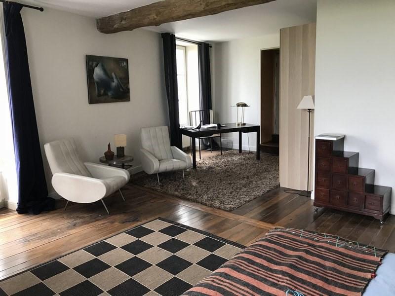 Revenda residencial de prestígio casa Orgeval 1190000€ - Fotografia 5