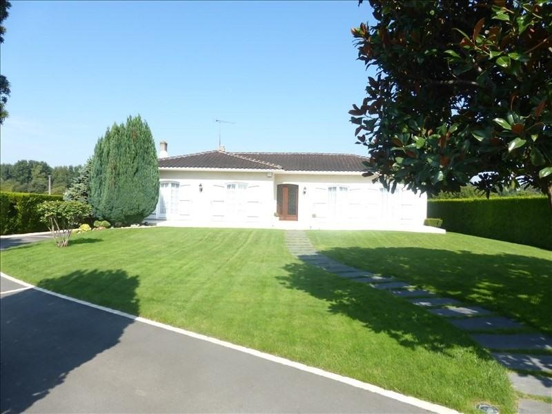 Vente maison / villa Cognac 367000€ - Photo 2