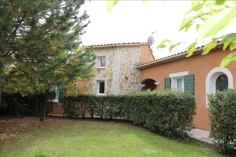 Sale house / villa Montboucher sur jabron 420000€ - Picture 7