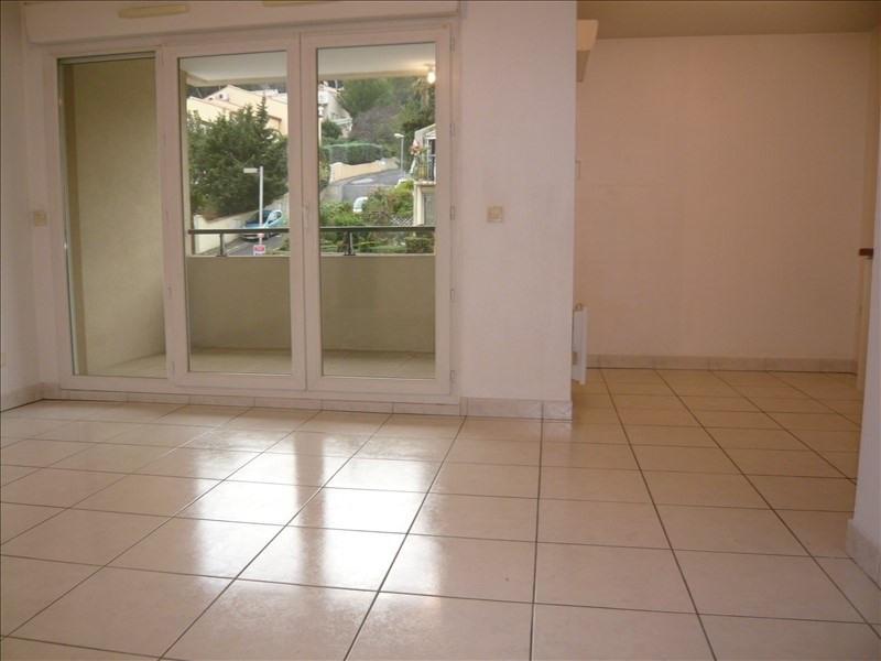 Sale apartment Sete 148000€ - Picture 6