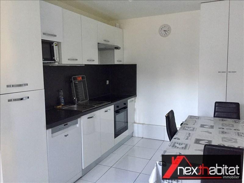 Vente maison / villa Livry gargan 438000€ - Photo 4