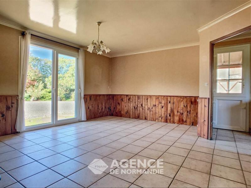 Vente maison / villa Montreuil-l'argille 133000€ - Photo 5