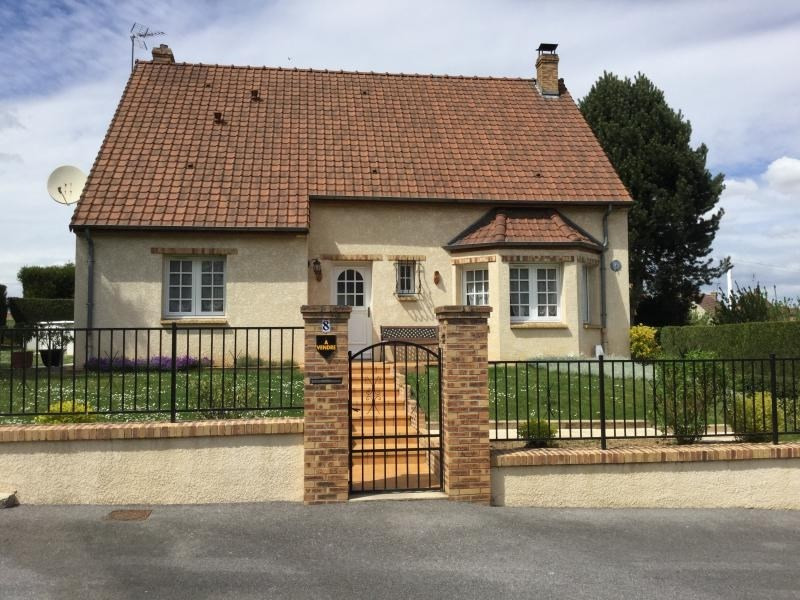 Vente maison / villa St quentin 242500€ - Photo 1