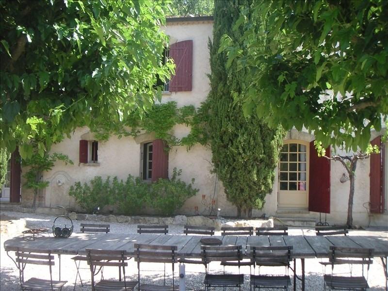 Vente de prestige maison / villa Aix en provence 1260000€ - Photo 2