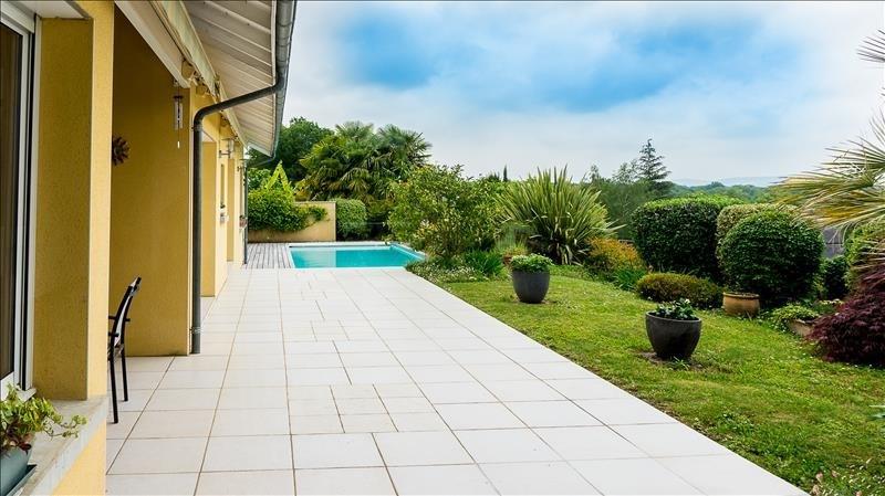 Deluxe sale house / villa Pau 625000€ - Picture 2
