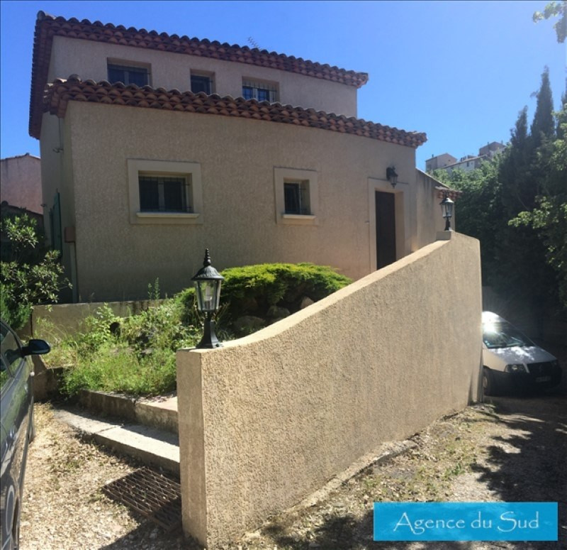 Vente maison / villa Fuveau 545 000€ - Photo 3