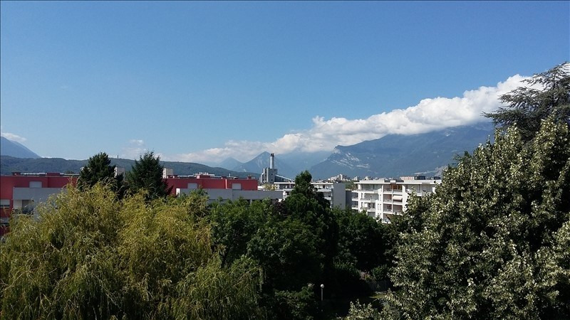 Vente appartement St martin d heres 123000€ - Photo 1