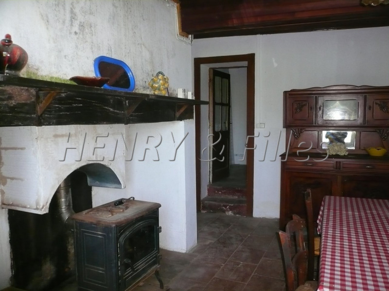 Vente maison / villa L'isle jourdain 10 min 165000€ - Photo 8