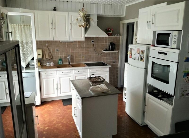 Vente maison / villa St leger aux bois 239000€ - Photo 4