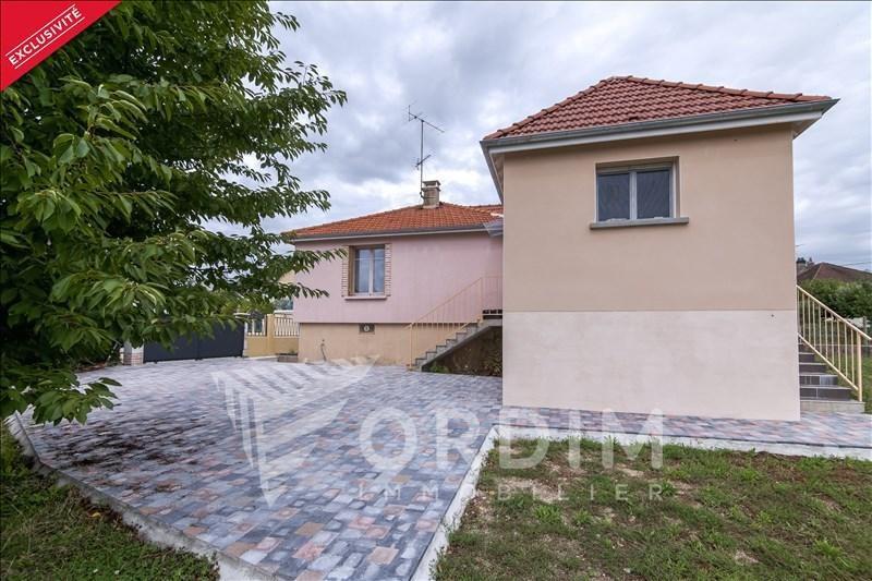 Vente maison / villa Auxerre 205000€ - Photo 1