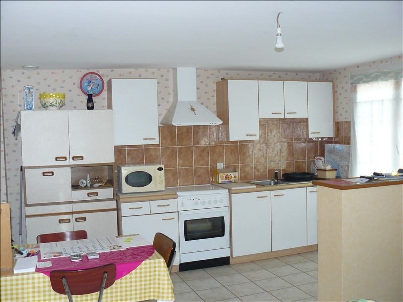 Vente immeuble Guegon 101 000€ - Photo 2