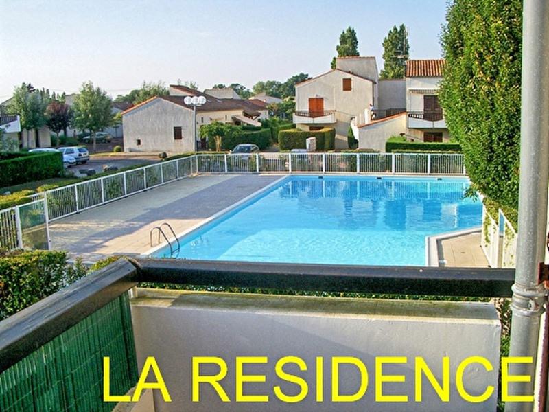 Sale apartment Saint palais sur mer 98440€ - Picture 8
