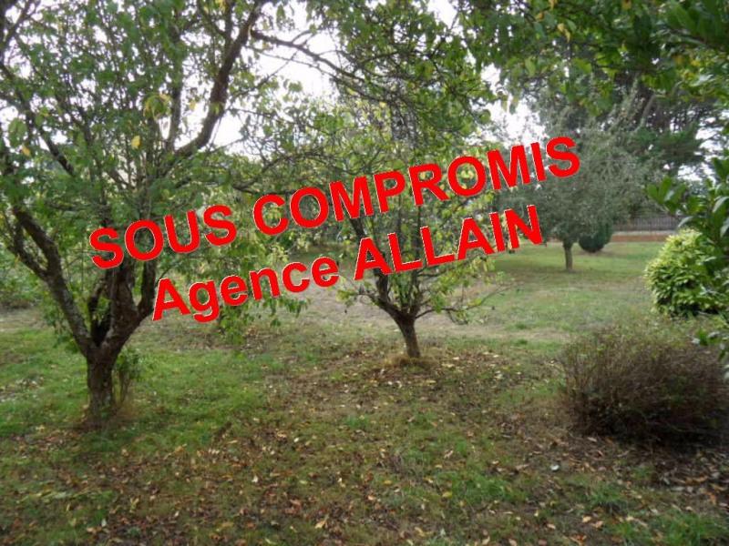 Vente terrain Locmariaquer 212350€ - Photo 1