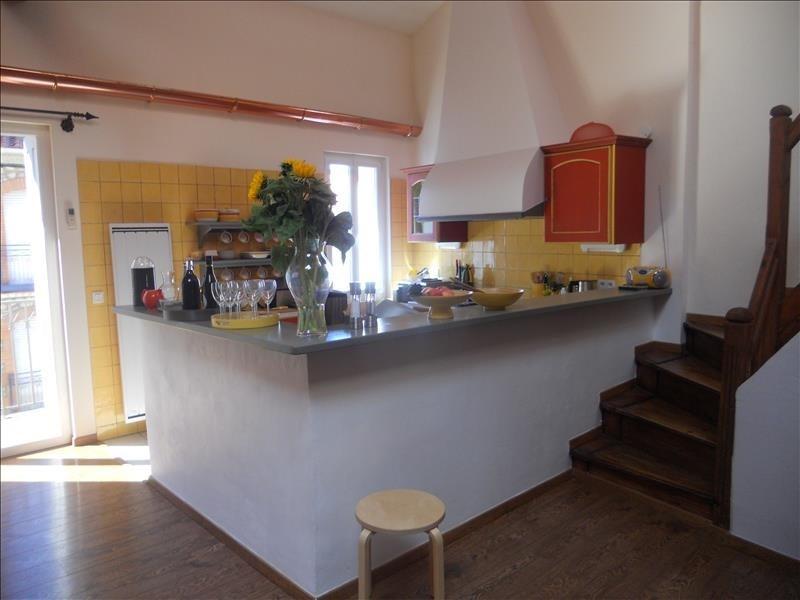 Vente appartement Ceret 179000€ - Photo 2