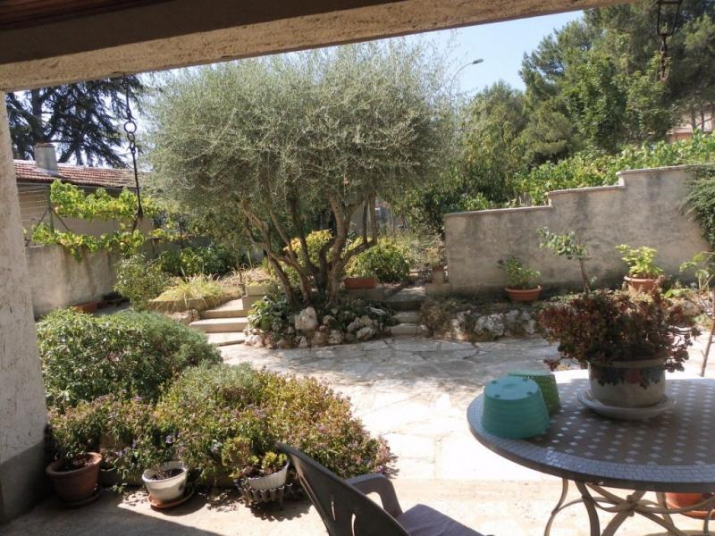 Sale house / villa Villeneuve les avignon 365000€ - Picture 7
