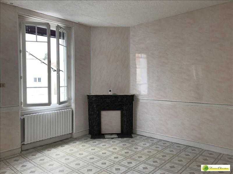 Location maison / villa L'isle-d'espagnac 588€ CC - Photo 2