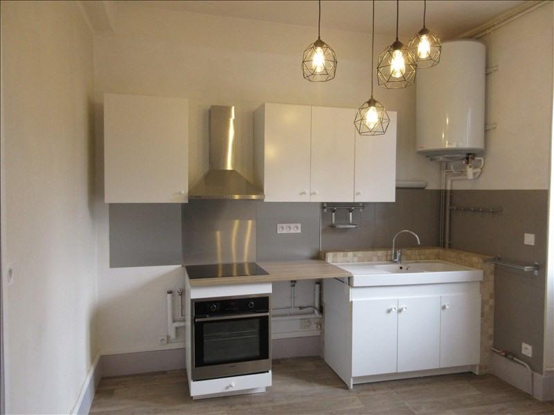 Location appartement Voiron 486€ CC - Photo 1