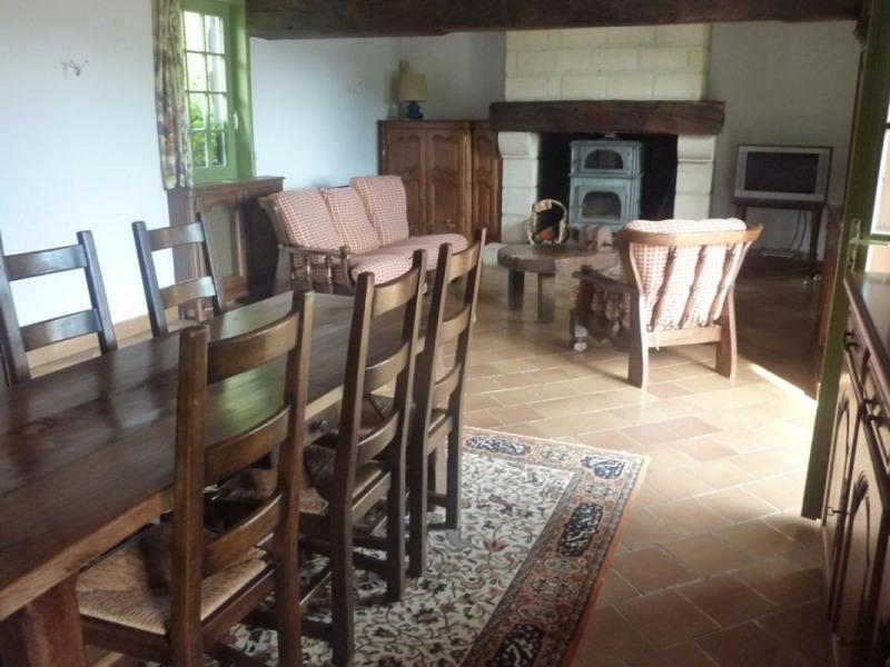 Vente maison / villa Pont-l'évêque 425250€ - Photo 3