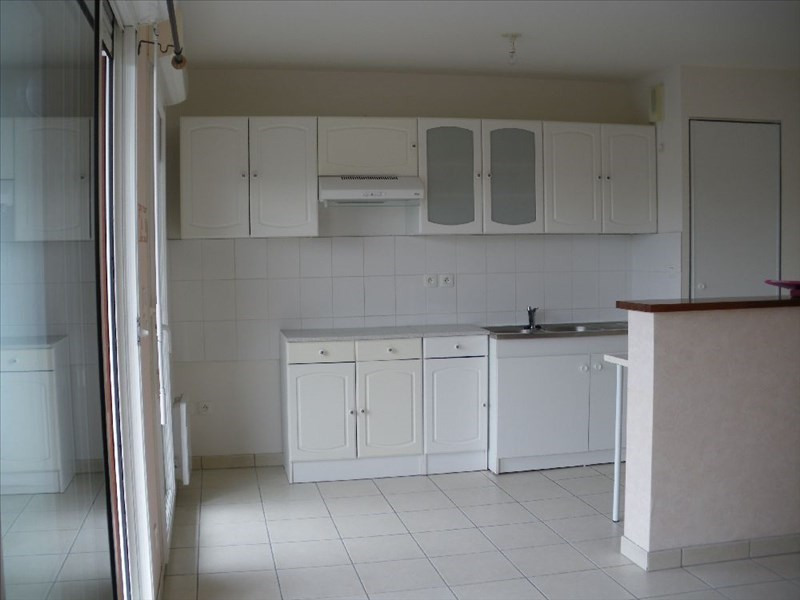 Location appartement Orvault 711€ CC - Photo 1