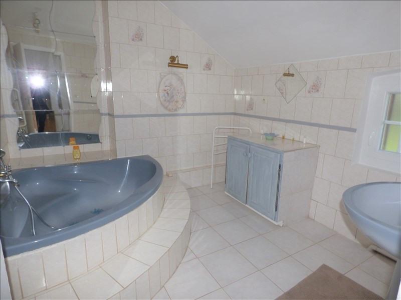 Venta  casa Treban 160000€ - Fotografía 8