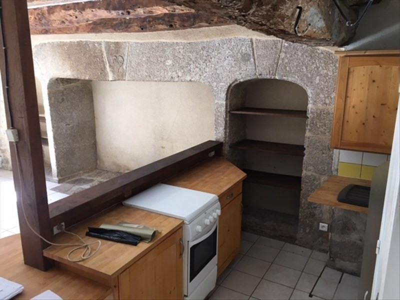 Vente maison / villa Golinhac 49950€ - Photo 4