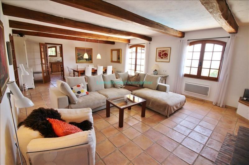 Vente de prestige maison / villa Cabris 900000€ - Photo 6