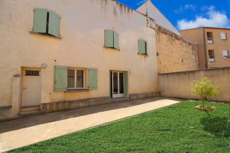 Vente maison / villa Bouillargues 175000€ - Photo 2