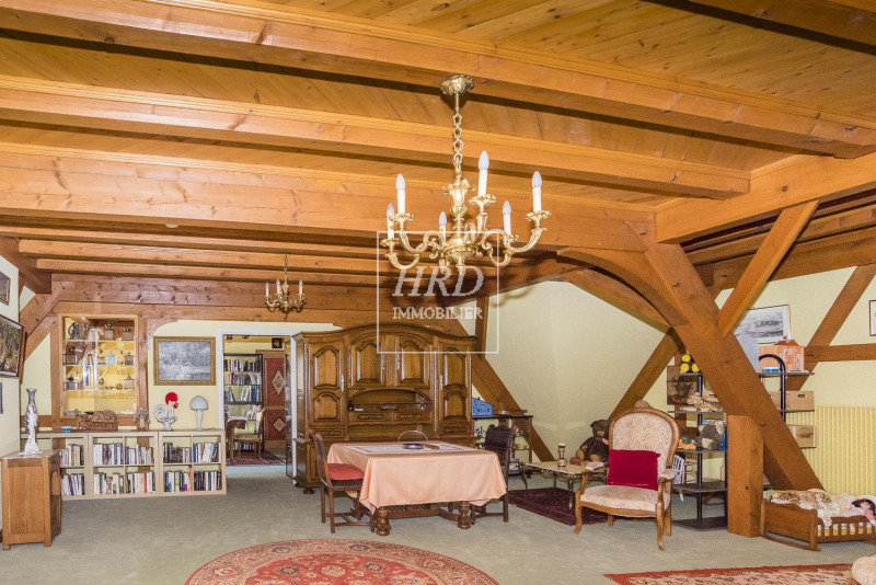 Verkoop van prestige  huis Molsheim 1480000€ - Foto 11