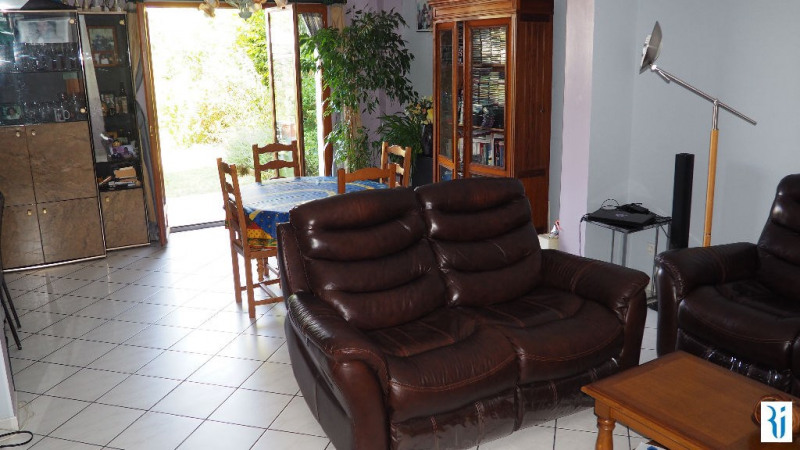 Vente maison / villa Notre dame de bondeville 179900€ - Photo 5